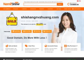 shishangnvzhuang.com