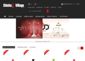 shishavillage.com