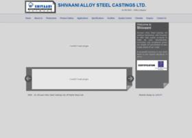 shivaanialloys.com