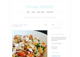 shivaaydelights.wordpress.com