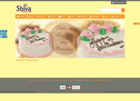 shivabakers.com