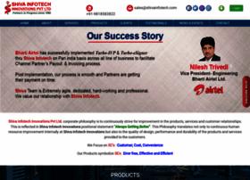 shivainfotech.com