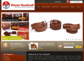 shivamhandicraft.co.in