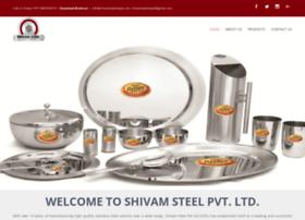 shivamsteelnepal.com