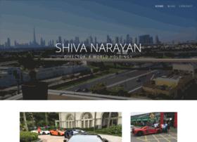 shivanarayan.com