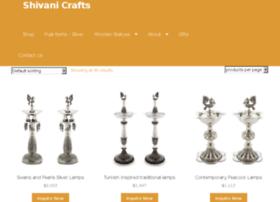shivanicrafts.com