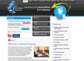 shivanifinancial.com