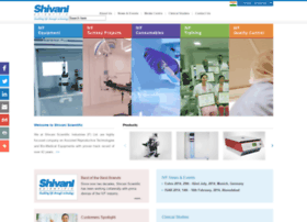 shivaniivf.com