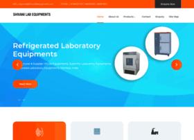 shivanilabequipments.com