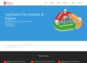 shivasoftwares.com