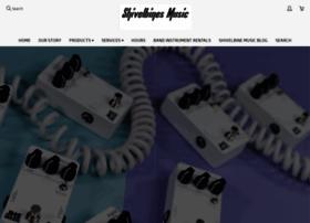shivelbinemusic.com