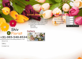 shivflorist.linkersweddingsolutions.com