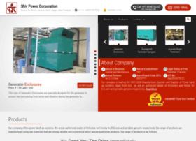 shivpower.com