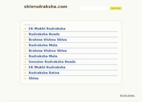 shivrudraksha.com