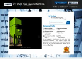 shivshaktiroadequipments.com