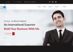 shivtrade.com
