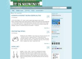 shiwinet.blogspot.com