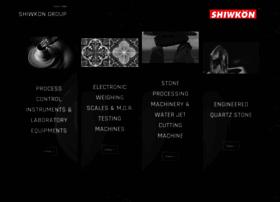 shiwkon.com