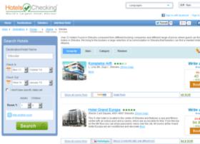 shkoder-hotels.com