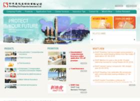 shkpinsurance.com.hk