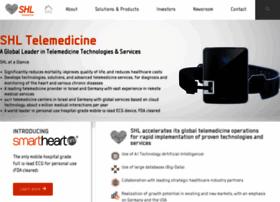 shl-telemedicine.com