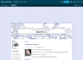 shmeleva-o.livejournal.com