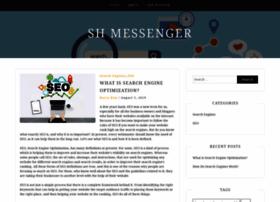 shmessenger.org