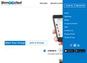 shmoozfest.com