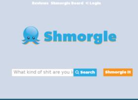 shmorgle.com