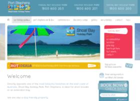 shoalbayholidaypark.com.au