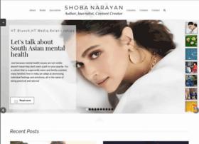 shobanarayan.com