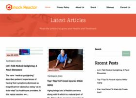 shock-reactor.com