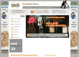 shockboardshop.cz