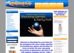 shockingfun.com