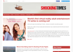 shockingtimes.co.uk