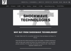 shockwavetechnologies.com