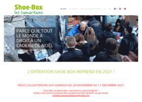 shoe-box.be