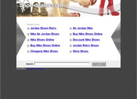 shoe-dealer.com