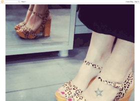 shoe-fiend.blogspot.co.nz