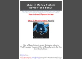 shoe-in-money-review-bonus.blogspot.com