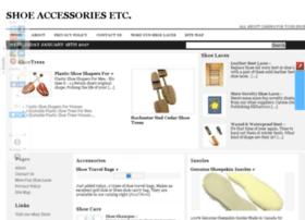 shoeaccessoriesetc.com