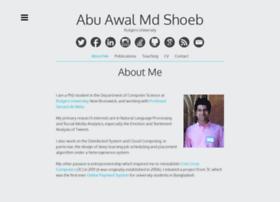 shoeb.info
