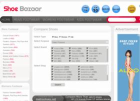 shoebazaar.co.in