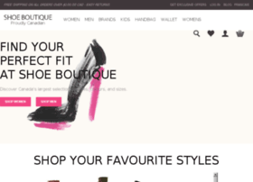 shoeboutique.ckurestuff.com