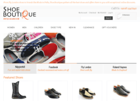 shoeboutique.co.uk