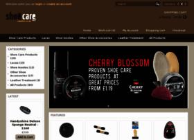 shoecaresupplies.co.uk