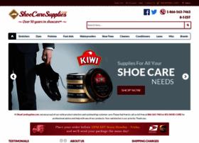 shoecaresupplies.com