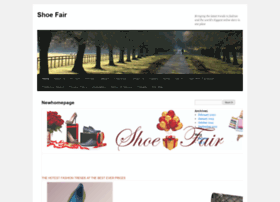 shoefair.com