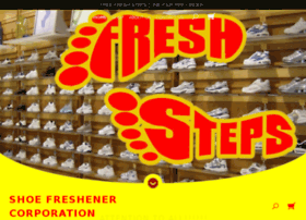 shoefreshener101.com