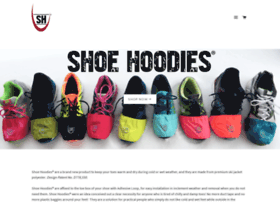 Shoehoodies.net